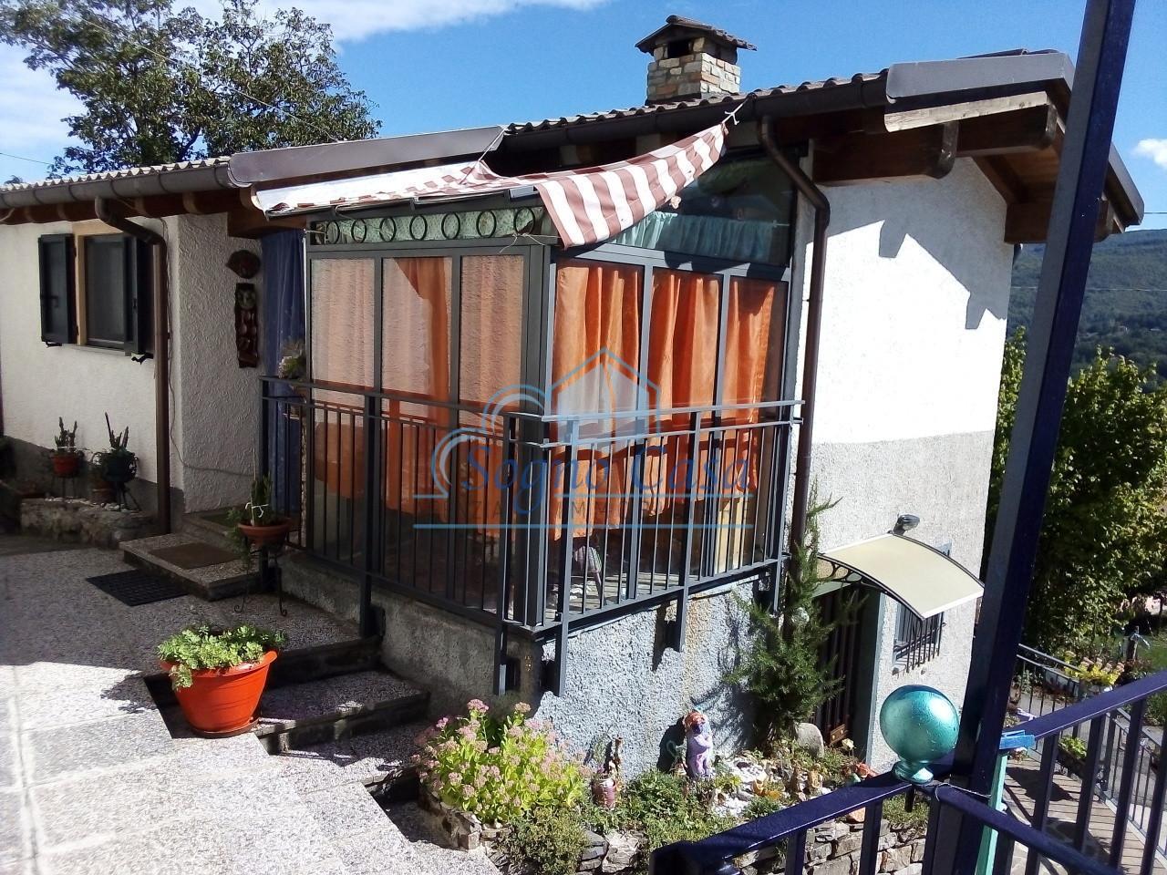 Casa singola in vendita, rif. 107058