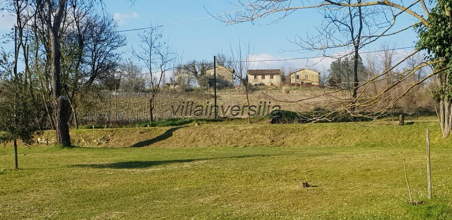 Photo 1/10 for ref. V 52021 podere Toscana