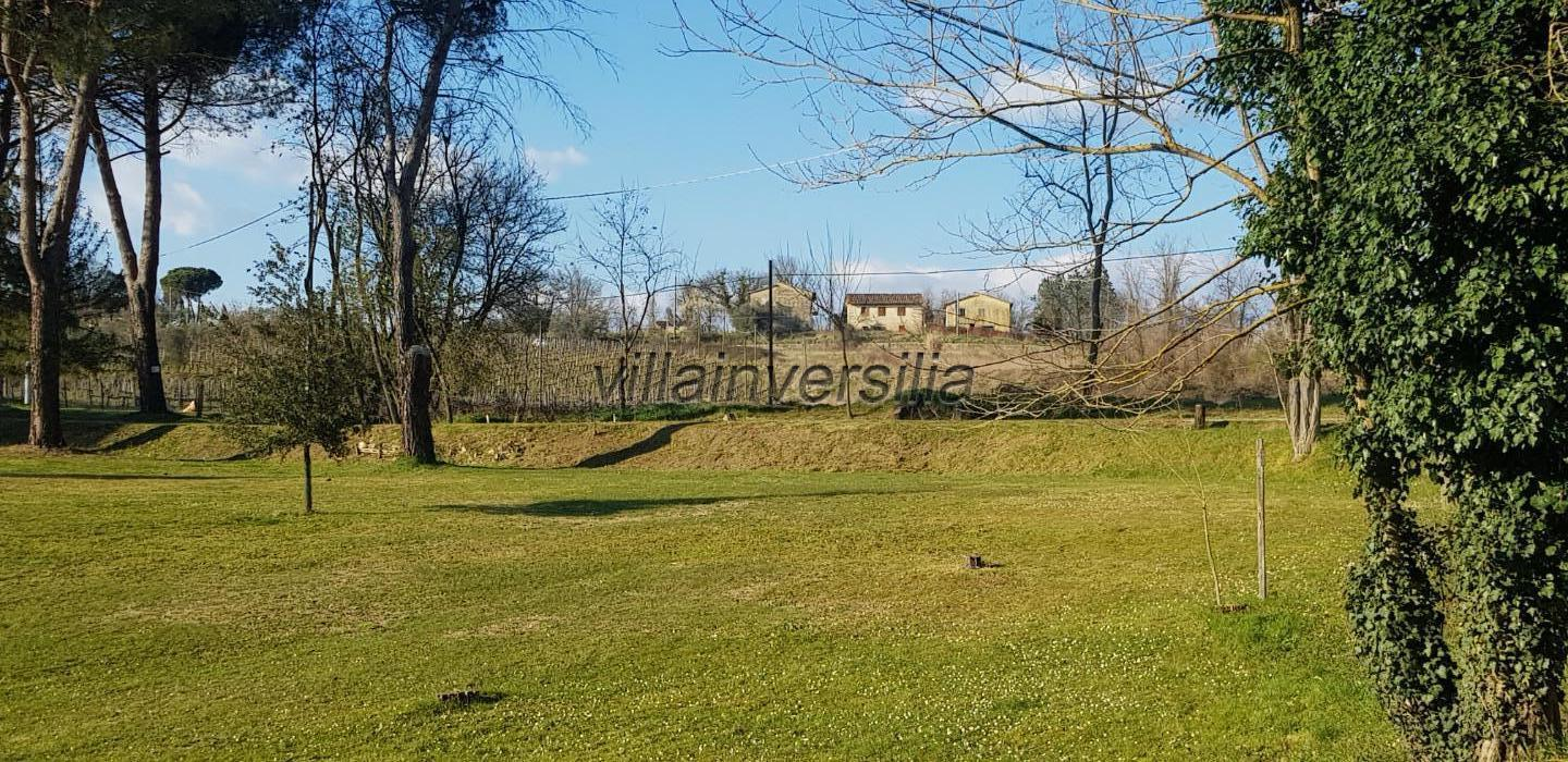 Photo 2/10 for ref. V 52021 podere Toscana