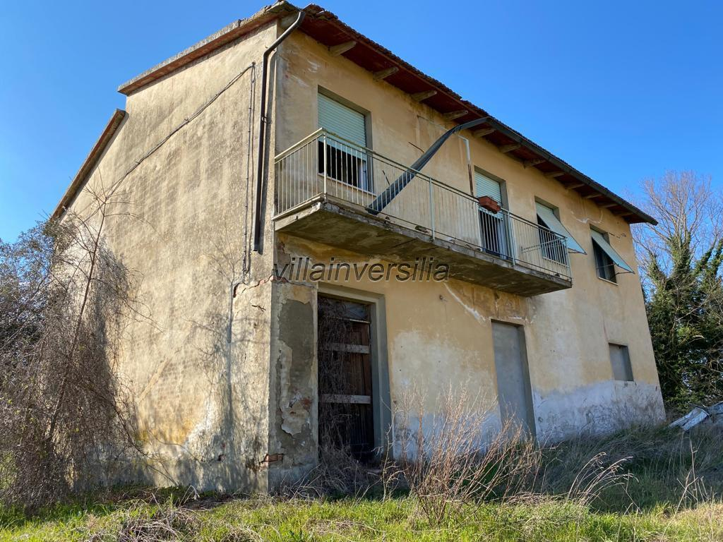 Photo 7/10 for ref. V 52021 podere Toscana