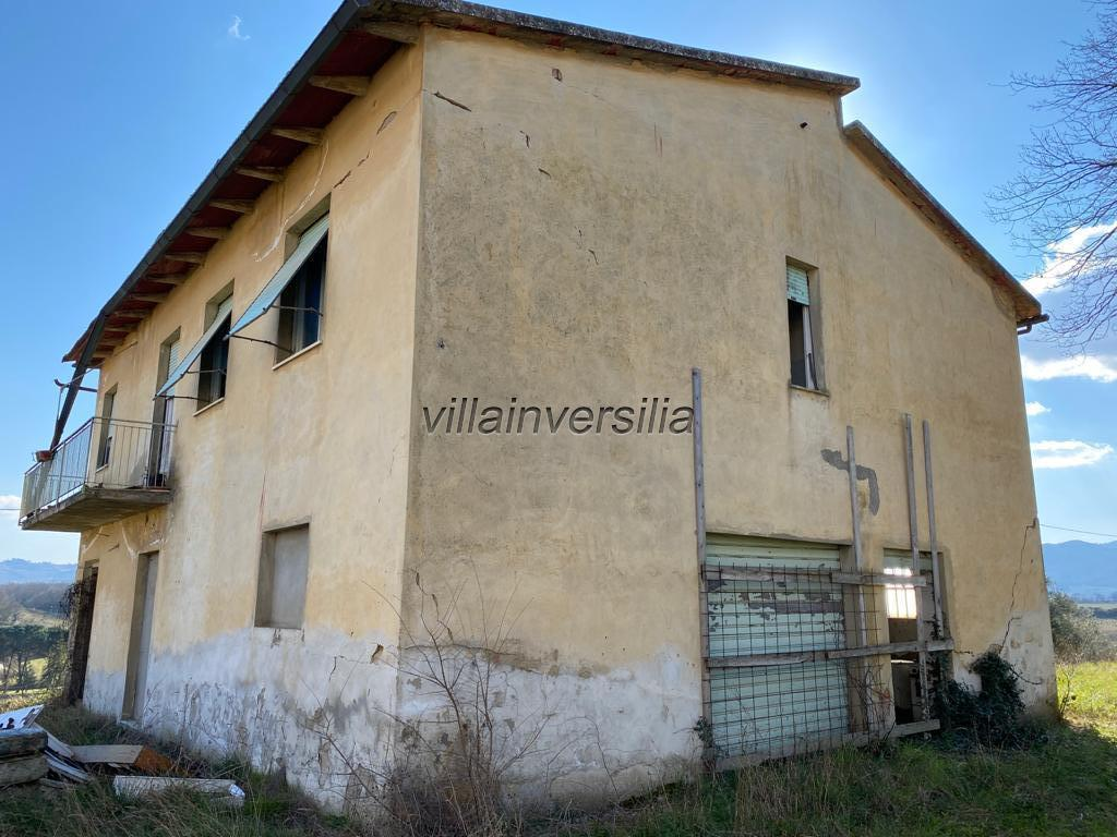 Photo 5/10 for ref. V 52021 podere Toscana