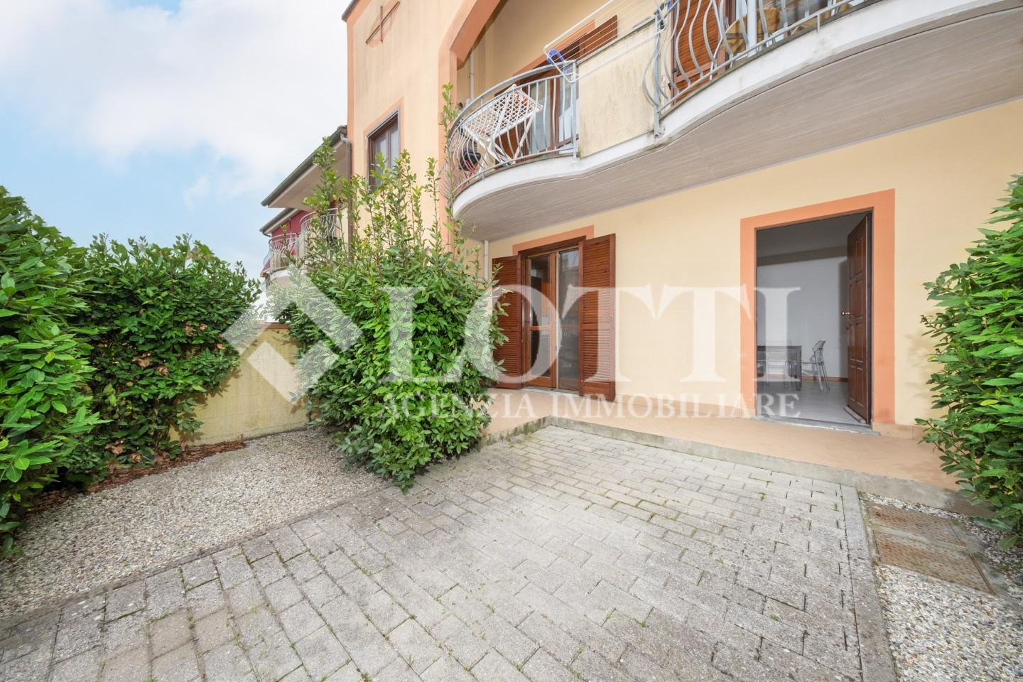 Apartment for sale in Calcinaia (PI)