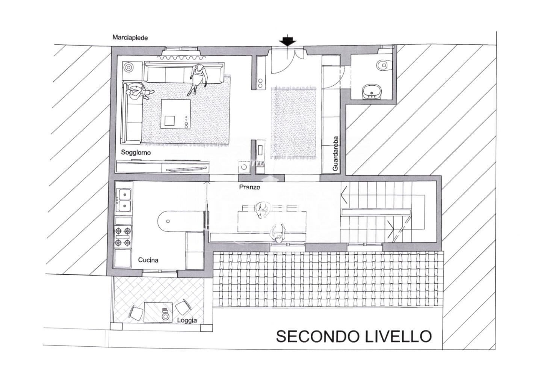 Terratetto in vendita, rif. T570