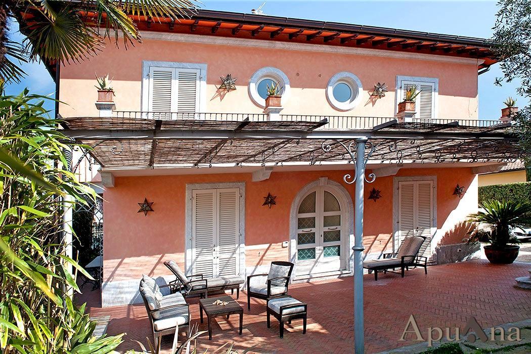 Villa singola in affitto vacanze, rif. FDM-003