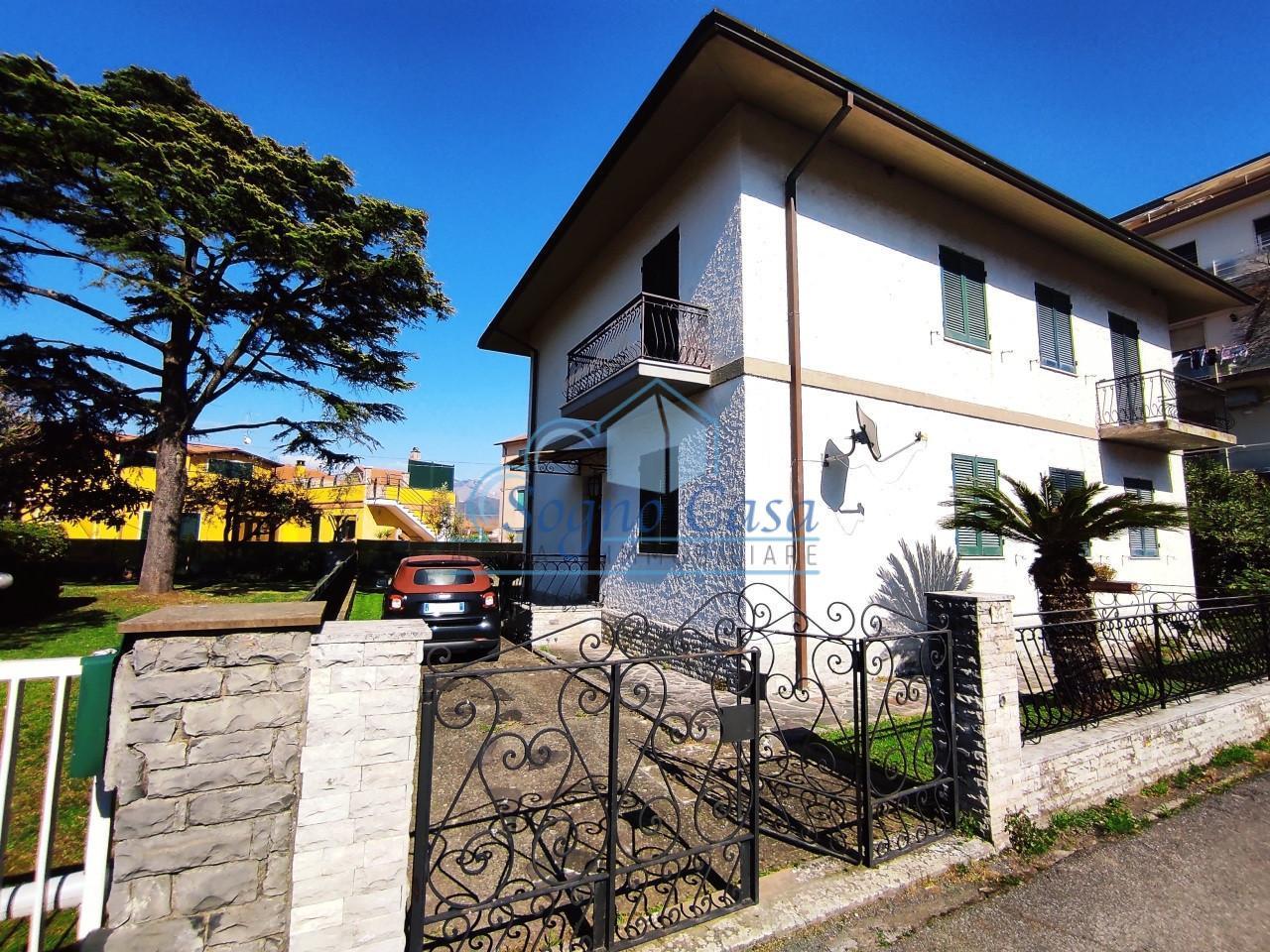 Casa semindipendente in vendita a Fiumaretta, Ameglia (SP)