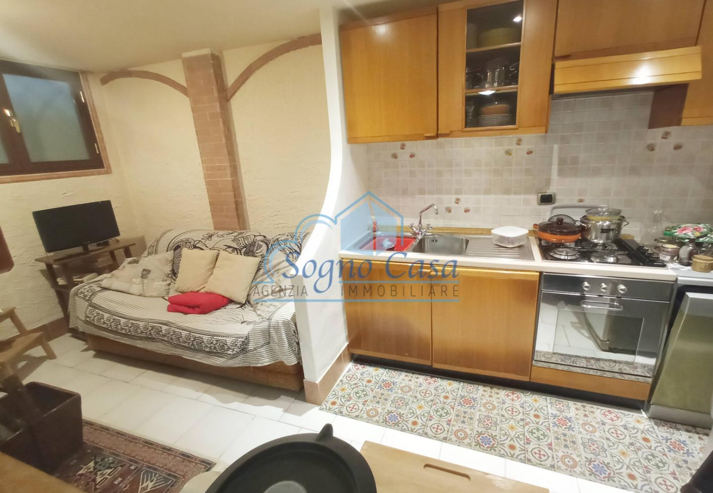 Casa semindipendente in vendita, rif. 107061