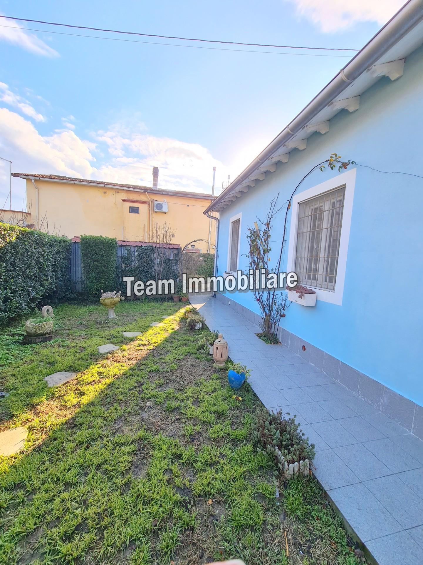 Terratetto in vendita a Stagno, Collesalvetti (LI)