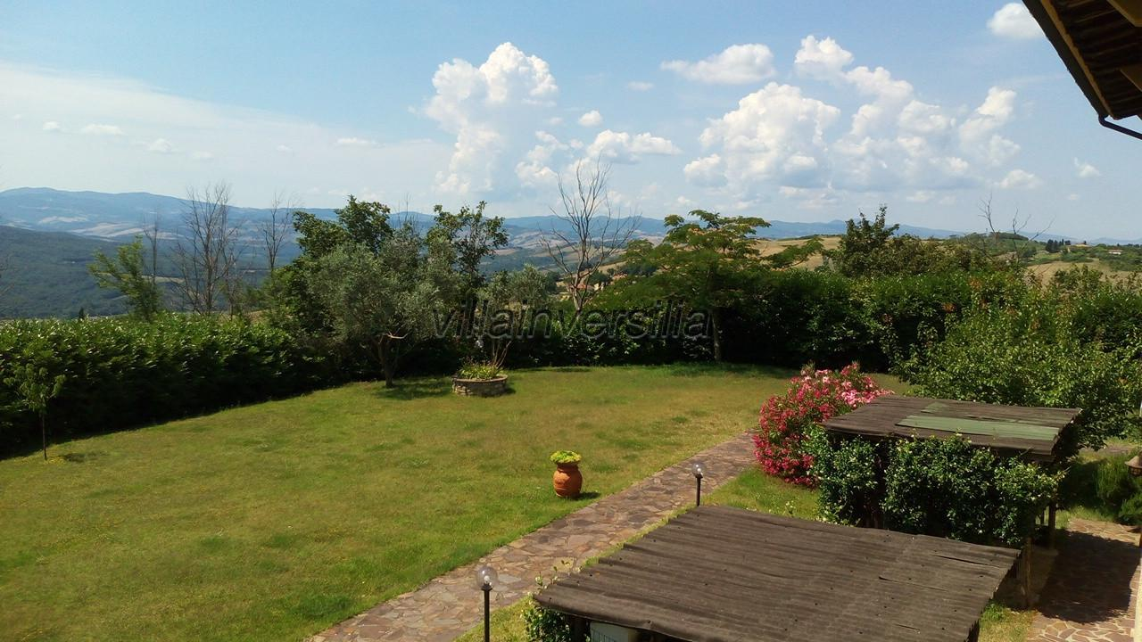 Photo 15/15 for ref. V72021 vacanza Volterra