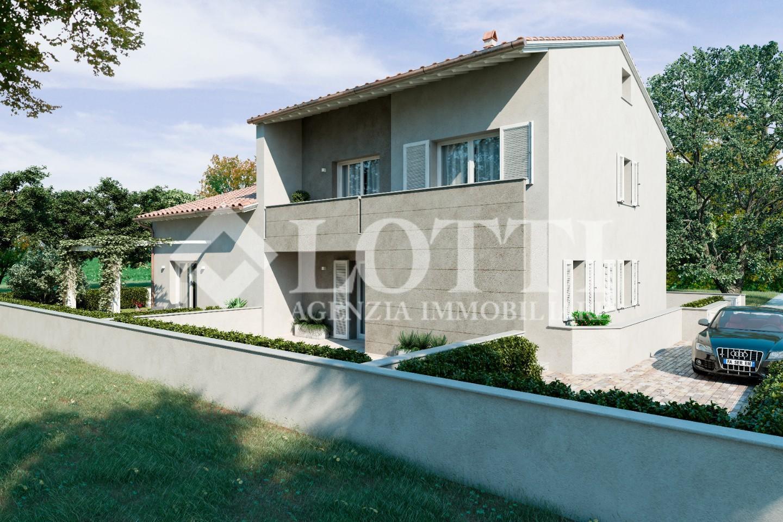Appartamento in vendita, rif. 758-A