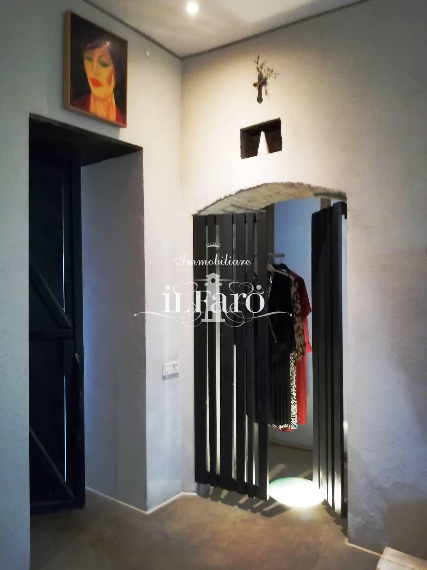 Porzione di casa in vendita, rif. P4350