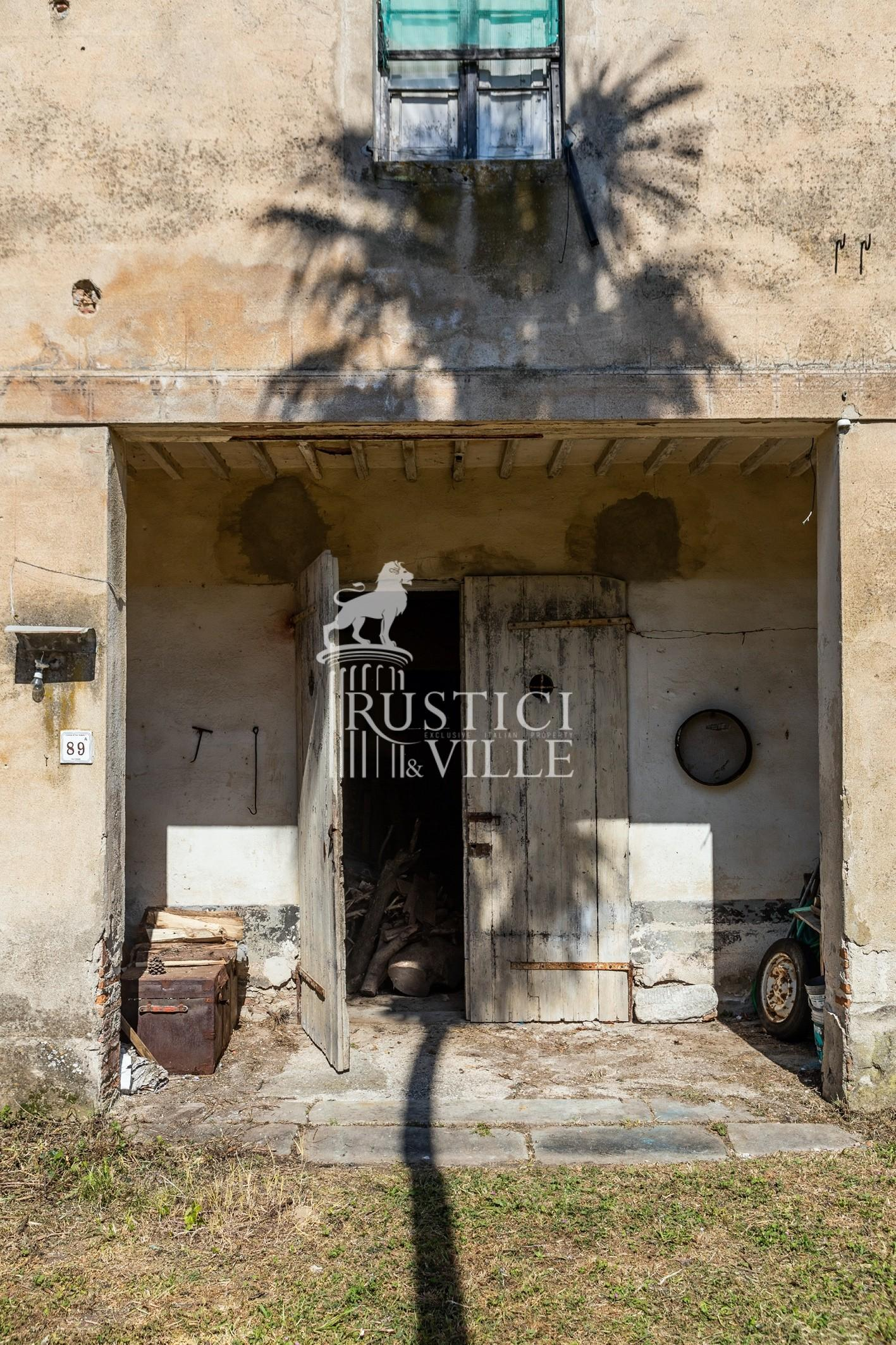 Edificio storico in vendita a San Giuliano Terme (77/81)
