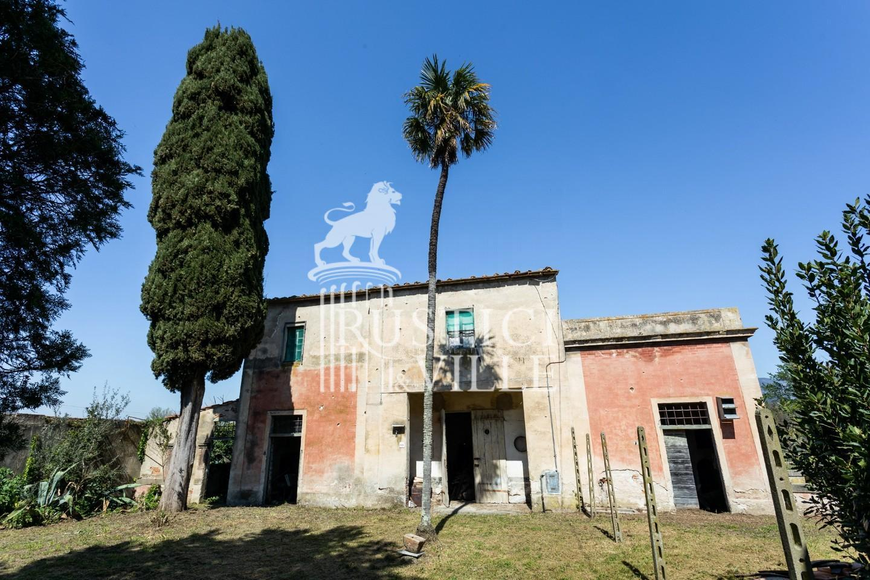 Edificio storico in vendita a San Giuliano Terme (73/81)