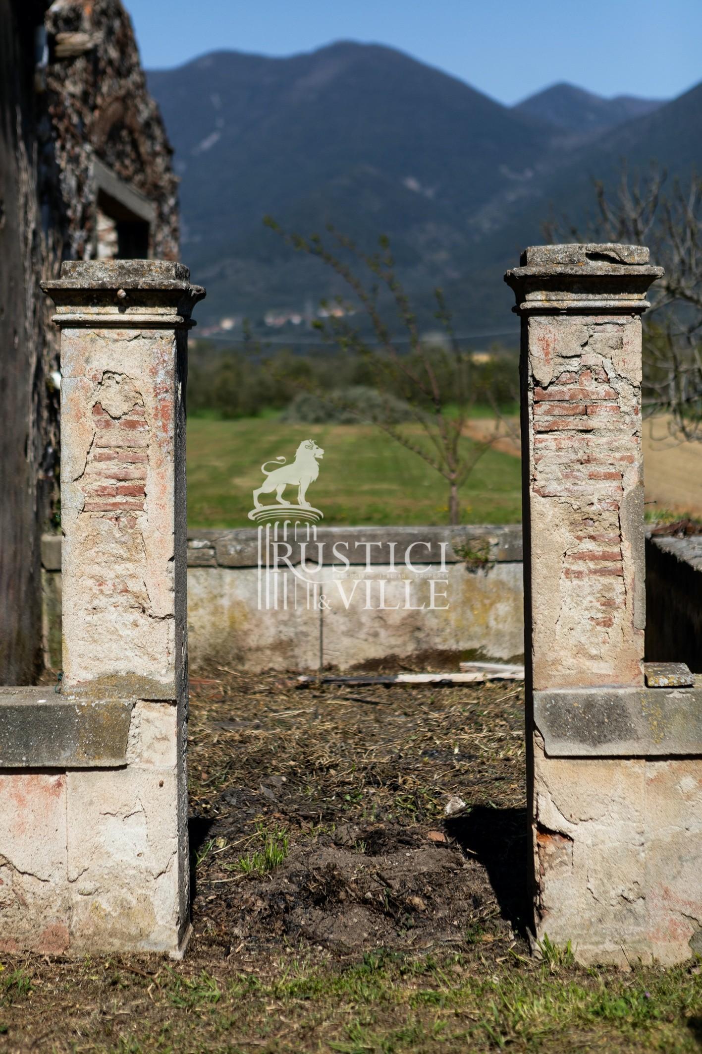 Edificio storico in vendita a San Giuliano Terme (80/81)