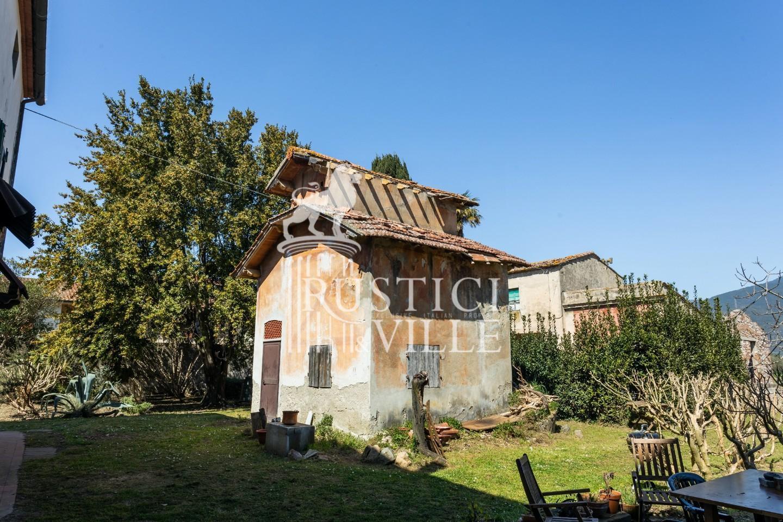 Historical building on sale to San Giuliano Terme (20/81)