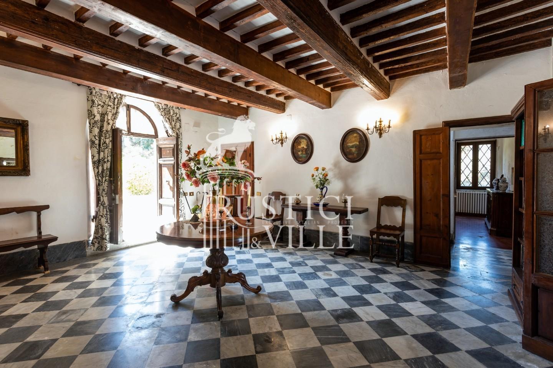 Edificio storico in vendita a San Giuliano Terme (27/81)