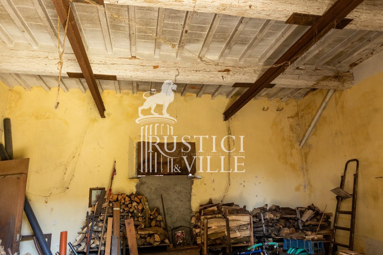 Edificio storico in vendita a San Giuliano Terme (78/81)