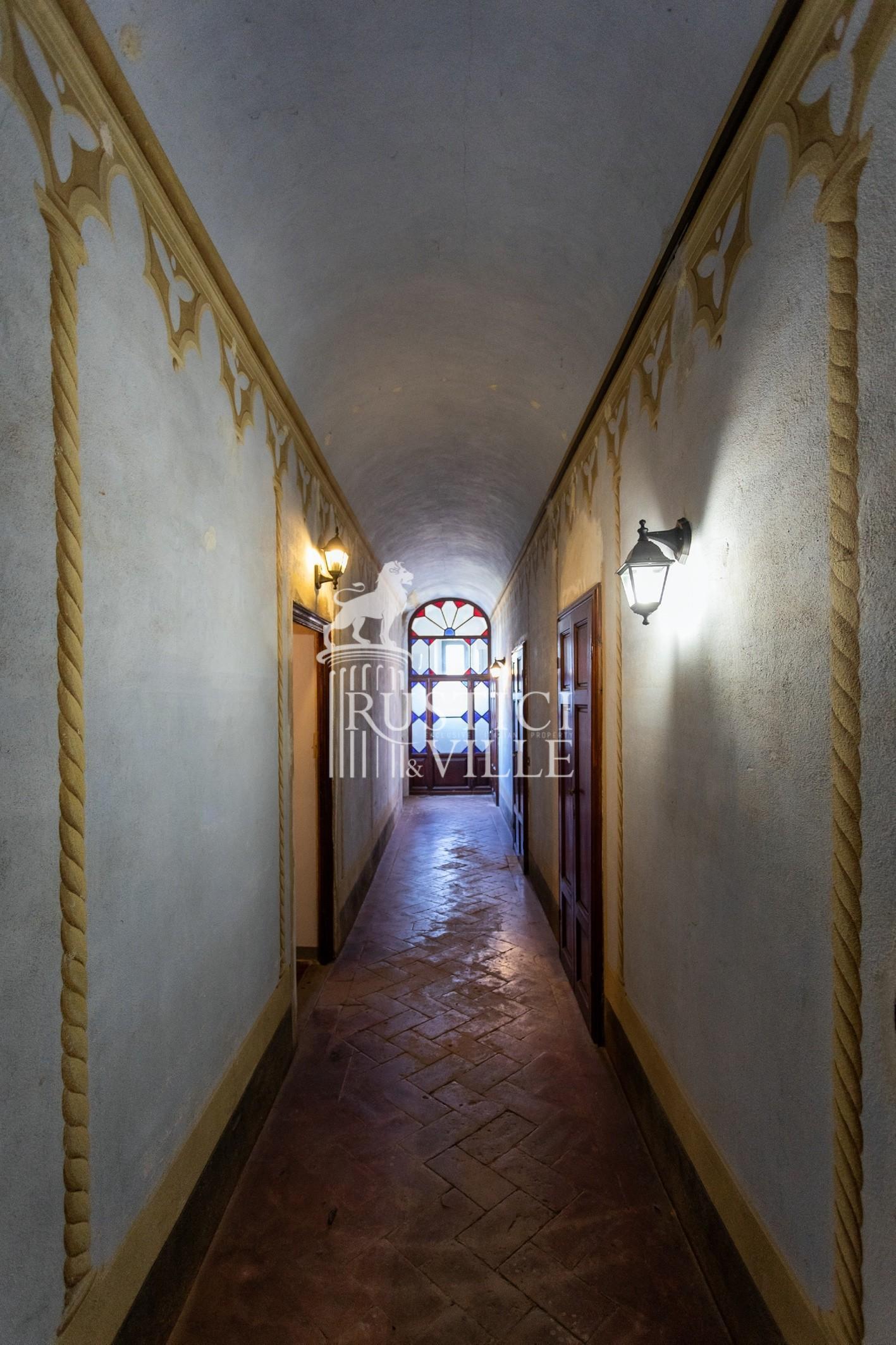 Historical building on sale to San Giuliano Terme (65/81)