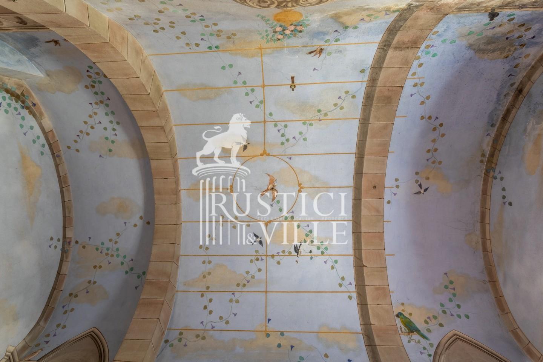 Historical building on sale to San Giuliano Terme (38/81)