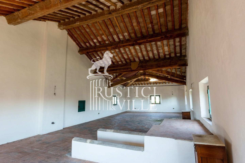 Historical building on sale to San Giuliano Terme (67/81)