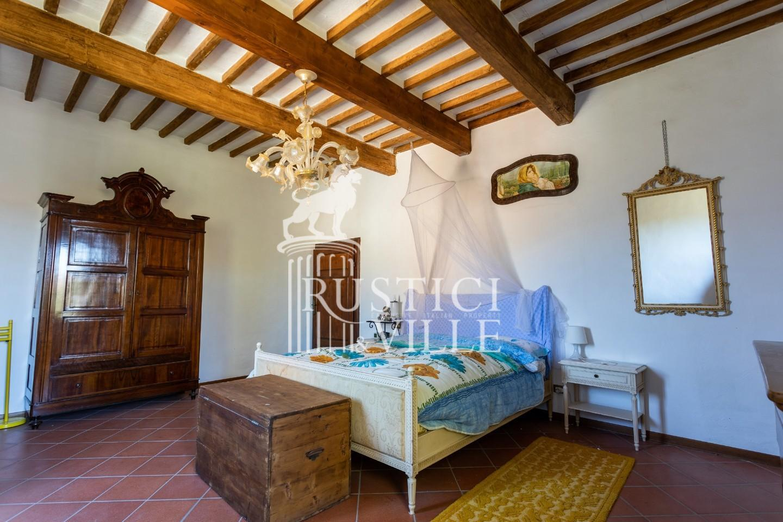 Edificio storico in vendita a San Giuliano Terme (51/81)