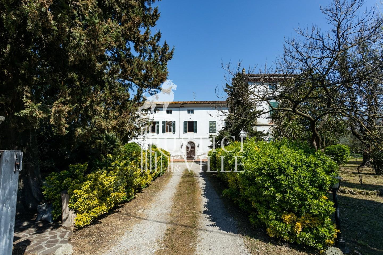 Edificio storico in vendita a San Giuliano Terme (5/81)