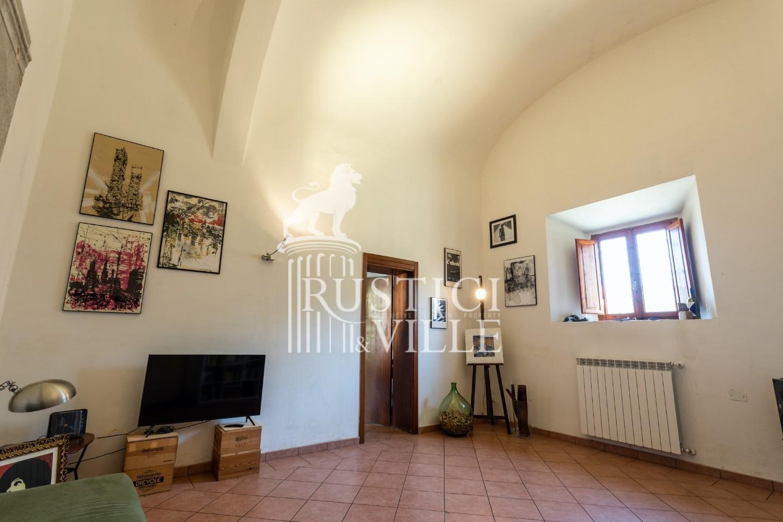 Edificio storico in vendita a San Giuliano Terme (41/81)