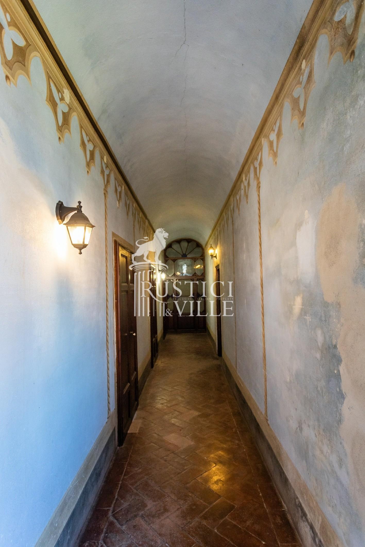 Historical building on sale to San Giuliano Terme (64/81)