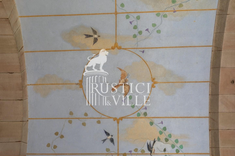 Historical building on sale to San Giuliano Terme (39/81)