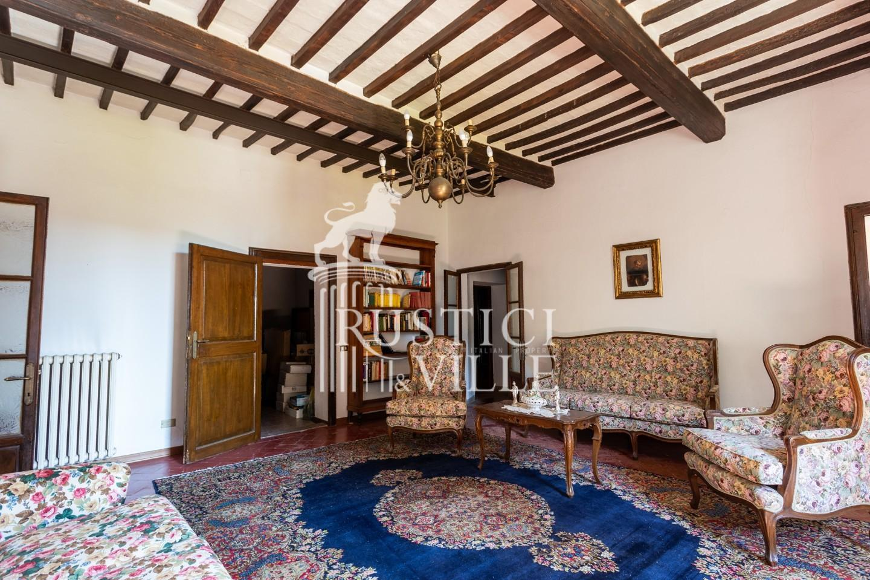 Historical building on sale to San Giuliano Terme (45/81)