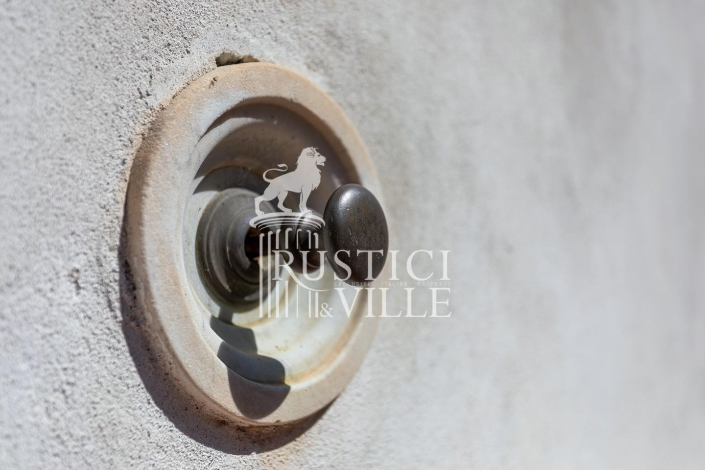 Edificio storico in vendita a San Giuliano Terme (21/81)