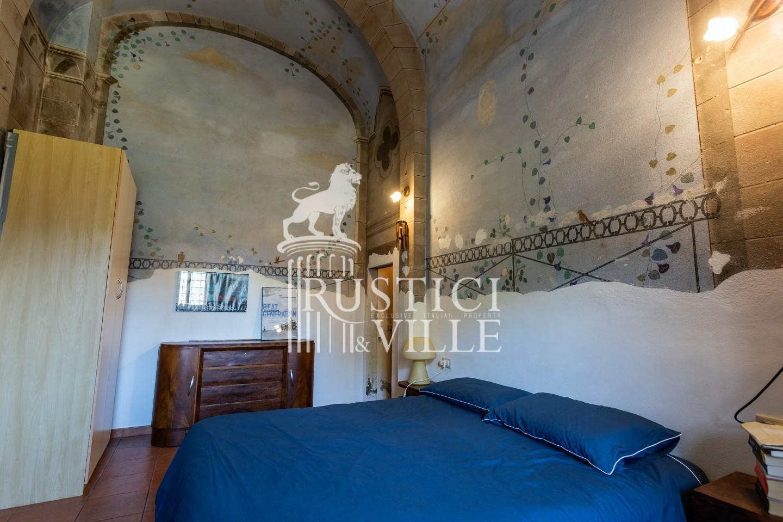 Historical building on sale to San Giuliano Terme (36/81)