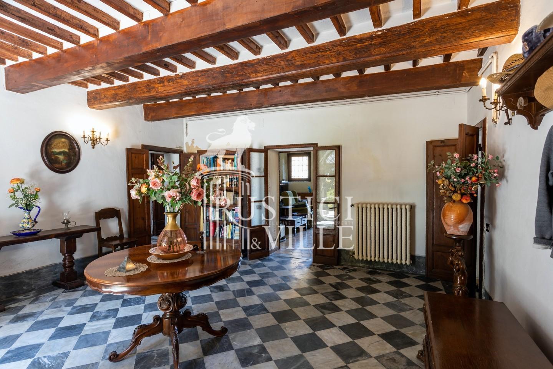 Edificio storico in vendita a San Giuliano Terme (24/81)