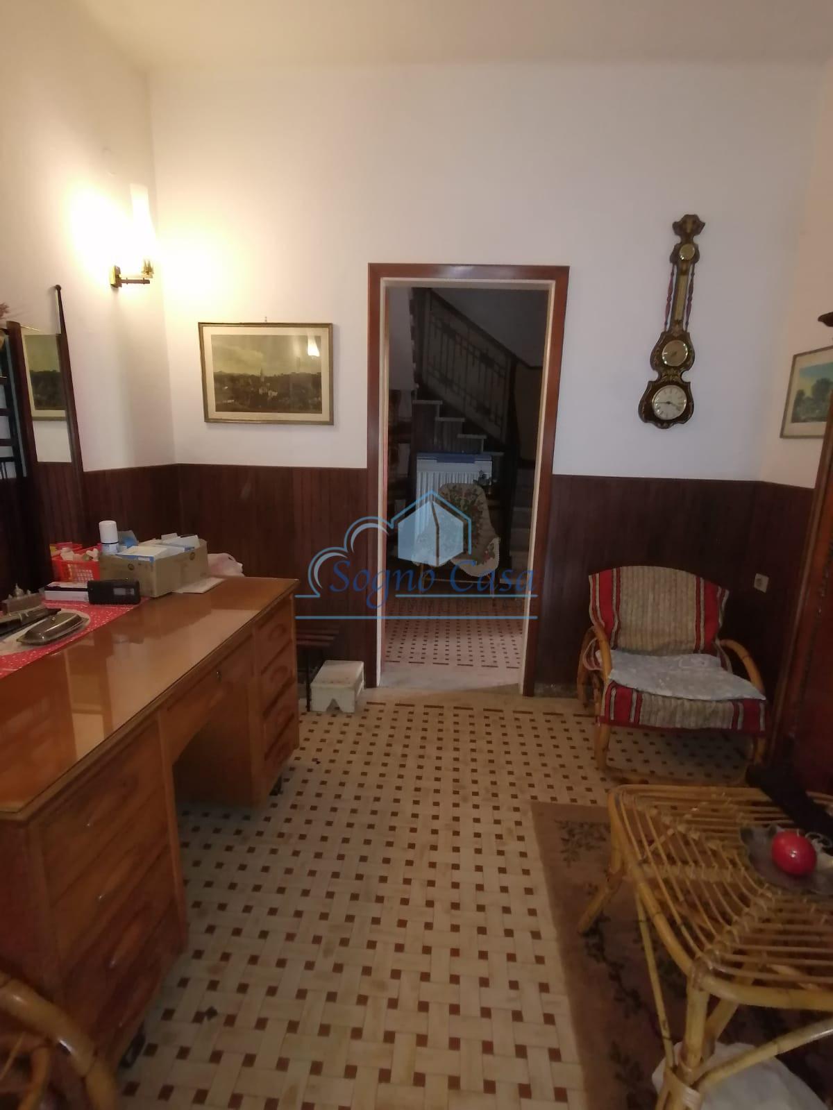 Casa semindipendente in vendita, rif. 107064