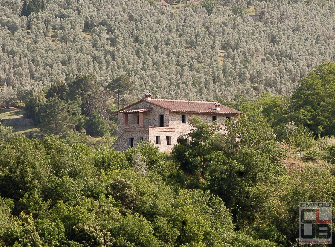 Edificio storico in vendita a Vinci (FI)