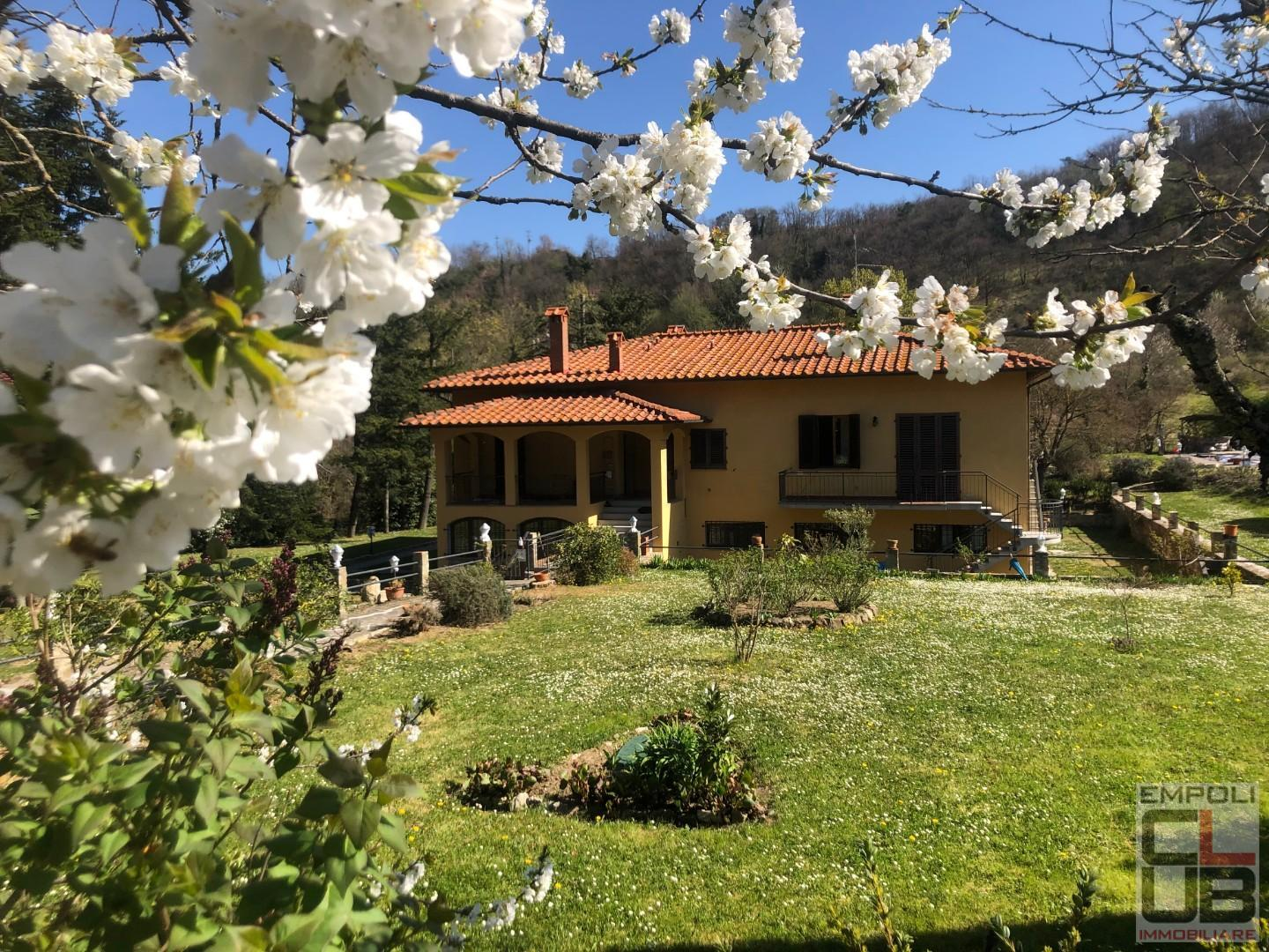 Villa for sale in Barberino di Mugello (FI)
