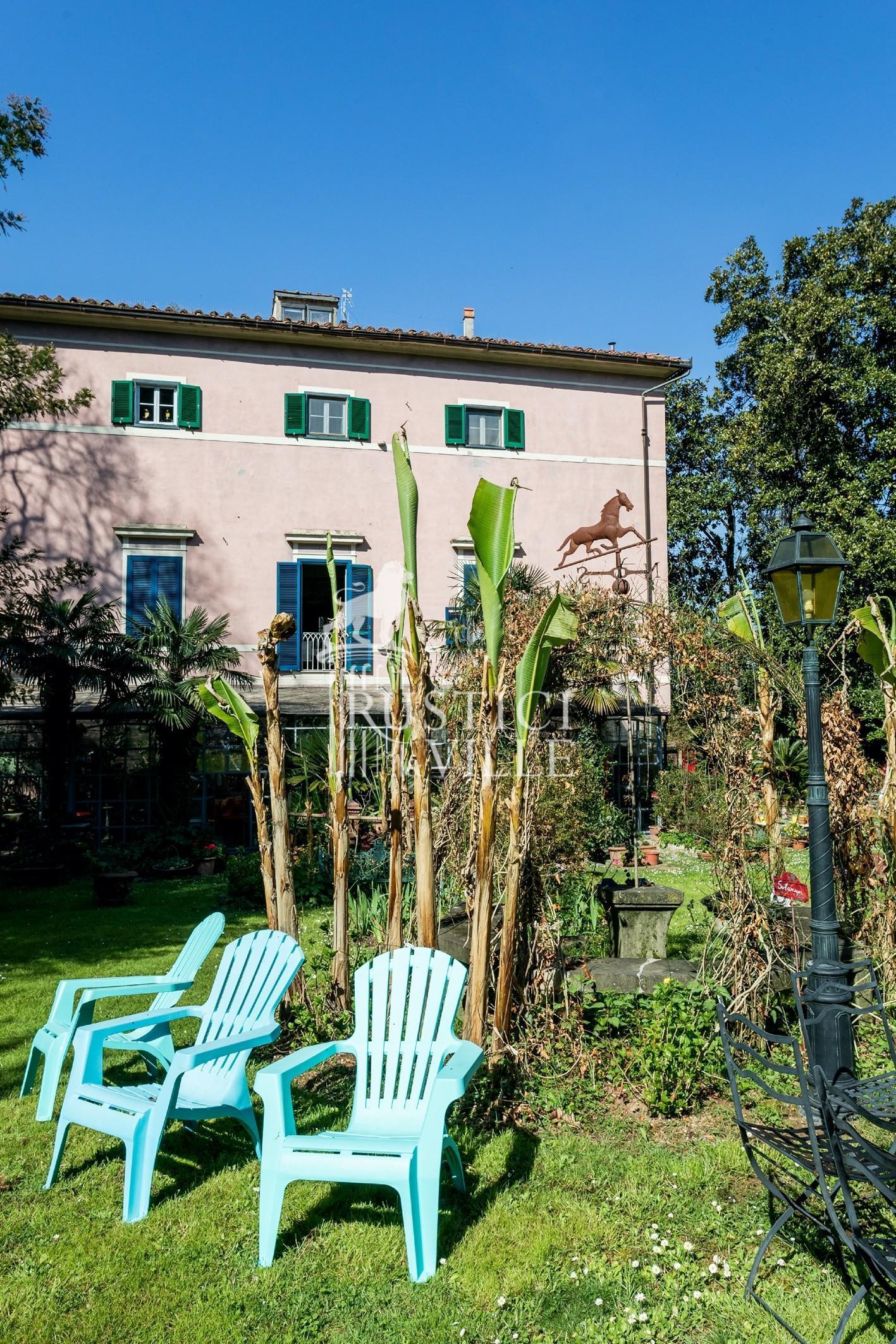 Edificio storico in vendita a Pisa (92/100)