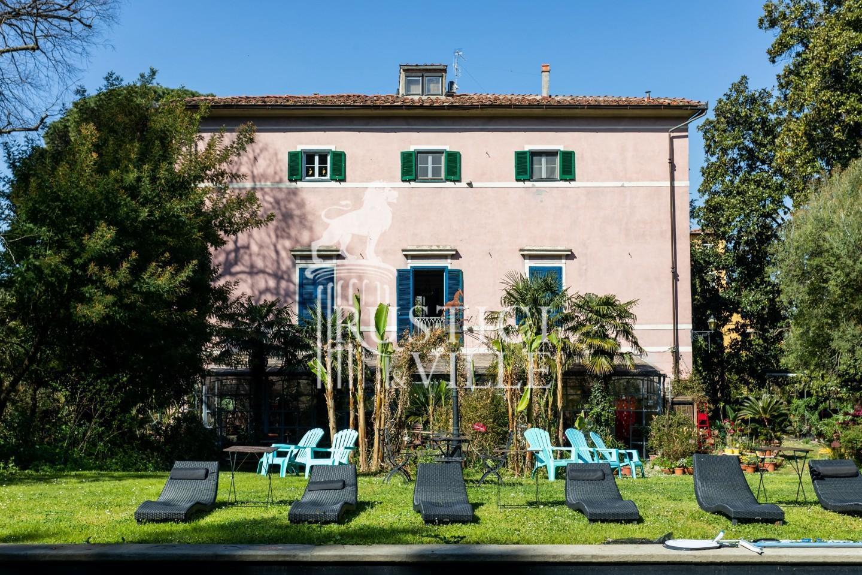 Edificio storico in vendita a Pisa (94/100)