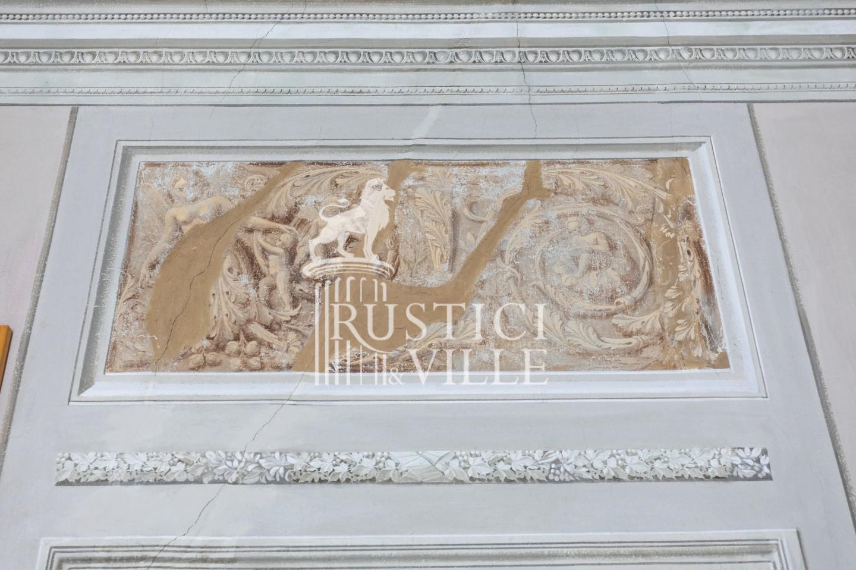 Edificio storico in vendita a Pisa (64/100)