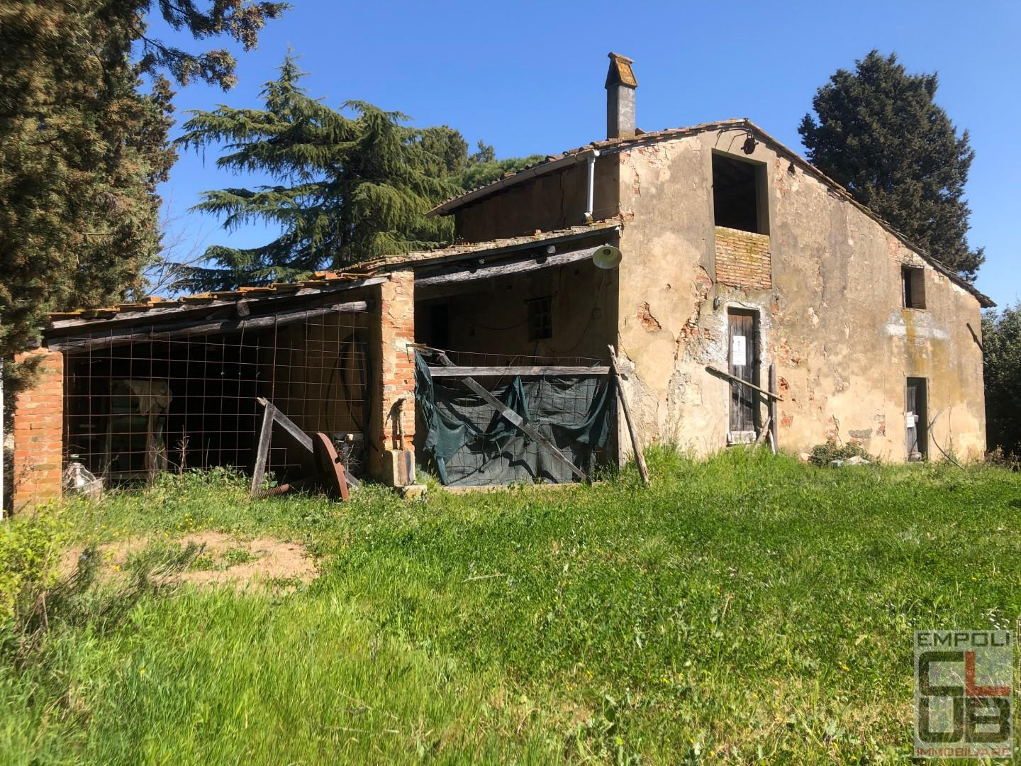Country house for sale in Empoli (FI)