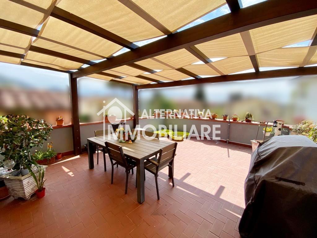 Terratetto in vendita a Calci (PI)