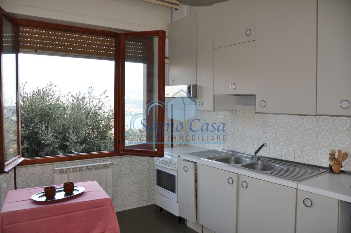 Appartamento in vendita, rif. 107066