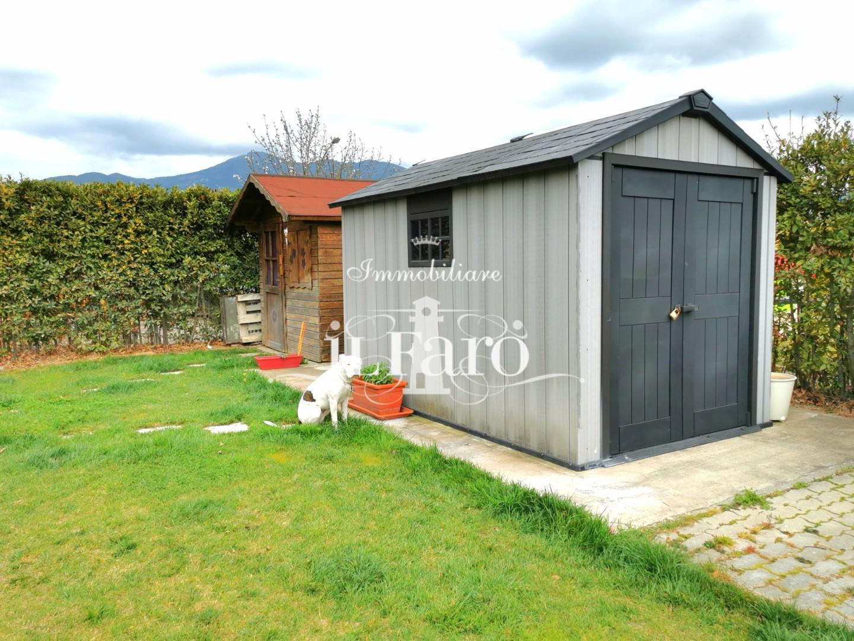 Porzione di casa in vendita, rif. PP6136