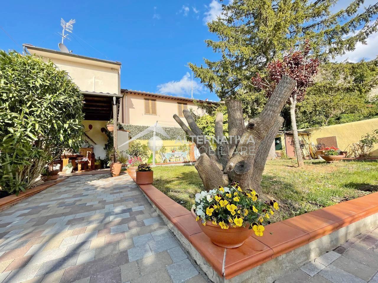 Porzione di casa in vendita a San Giuliano Terme (PI)