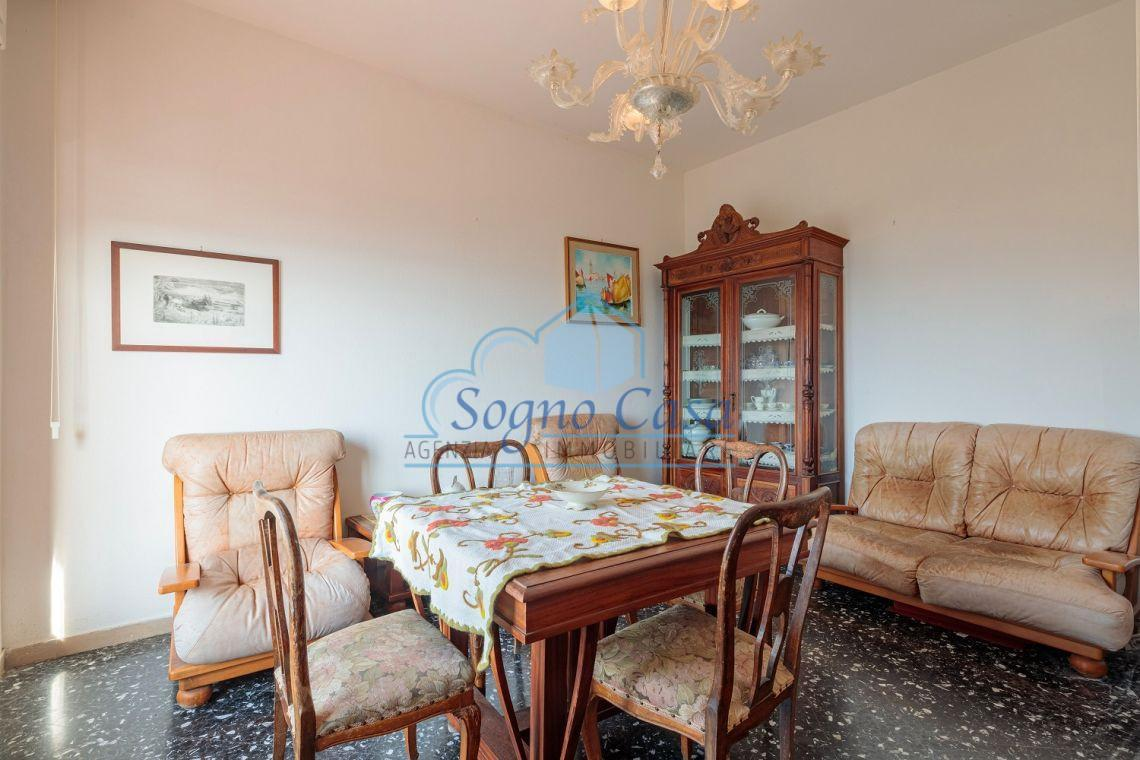 Appartamento in vendita, rif. 107069