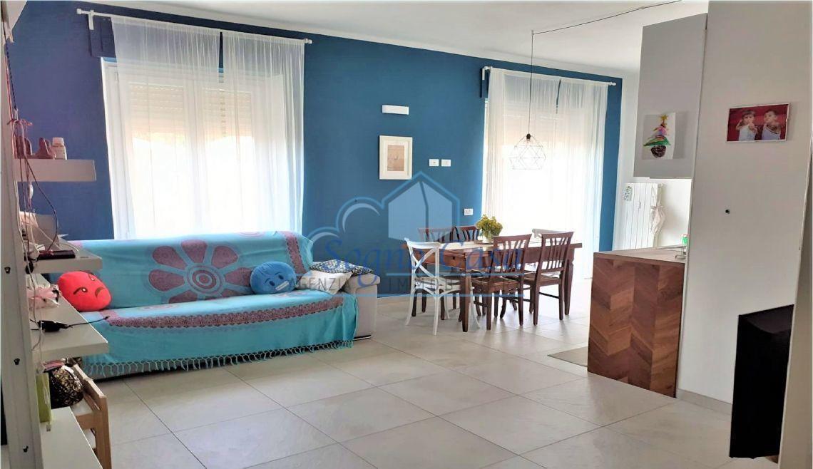 Appartamento in vendita, rif. 107071