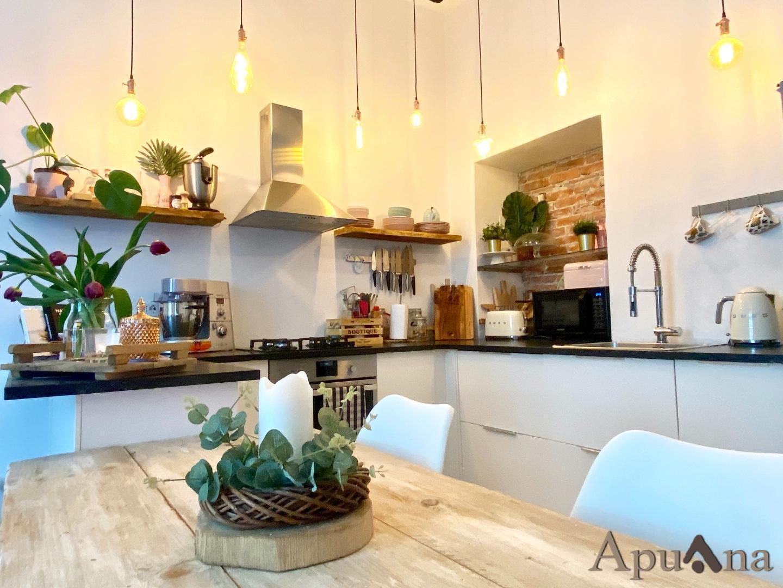 Appartamento in vendita, rif. DNA-242
