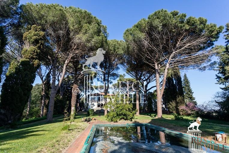 Villa on sale to Pisa (2/143)