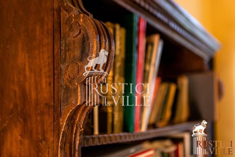 Villa on sale to Pisa (33/143)