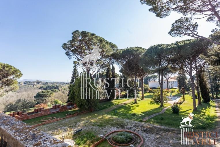Villa on sale to Pisa (100/143)