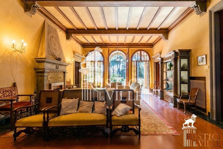 Villa on sale to Pisa (25/143)